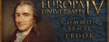 Купить Europa Universalis IV: Common Sense. E-book