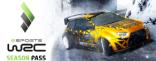 Купить WRC 5 Season Pass