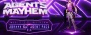 Agents of Mayhem - Johnny Gat Agent Pack