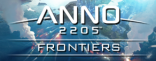 Купить Anno 2205 -  Frontiers. Дополнение