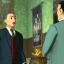 Скриншот из игры Agatha Christie - The ABC Murders