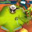 Скриншот из игры Momonga Pinball Adventures