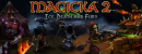 Magicka 2: Ice, Death and Fury