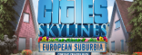 Купить Cities: Skylines -  European Suburbia Content Creator Pack
