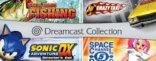 Купить Dreamcast Collection