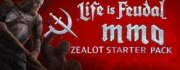 Life is Feudal: MMO. Zealot Starter Pack