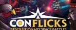 Купить Conflicks: Revolutionary Space Battles