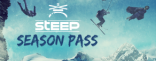 Купить Steep Season Pass