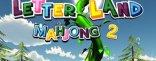 Купить Letter Land Mahjong 2