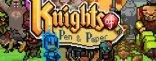 Купить Knights of Pen and Paper +1 Edition. Стандартное издание