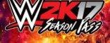 Купить WWE 2K17 - Season Pass