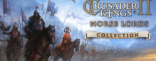 Купить Crusader Kings II: Horse Lords Collection. Дополнение