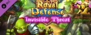 Royal Defense – InvisibleThreat. Дополнение