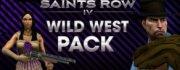 Saints Row IV Wild West Pack DLC