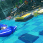 Лицензионный ключ Sonic & All-Stars Racing Transformed - 4 Pack