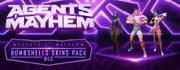 Agents of Mayhem - Bombshell Skins Pack