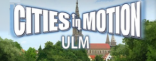 Купить Cities in Motion: Ulm