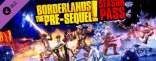 Купить Borderlands: The Pre-Sequel Season Pass
