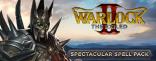 Купить Warlock 2: The Exiled - Spectacular Spell Pack