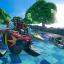 Игра Sonic & All-Stars Racing Transformed - 4 Pack