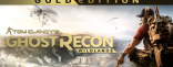 Купить Tom Clancy's Ghost Recon Wildlands. Gold Edition