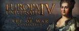 Купить Europa Universalis IV: Art of War Collection