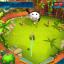Игра Momonga Pinball Adventures