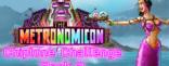 Купить The Metronomicon - Chiptune Challenge Pack 2
