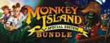 Купить Monkey Island: Special Edition Bundle