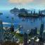 Скриншот из игры Anno 2205 -  Frontiers. (дополнение)