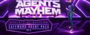Agents of Mayhem - Safeword Agent Pack