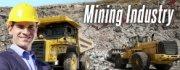 Mining Industry Simulator