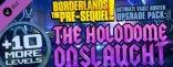 Купить Borderlands: The Pre-Sequel - Фантастический искатель Хранилища: Бойня в Холо-куполе. Дополнение