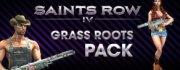 Saints Row IV Grass Roots Pack DLC