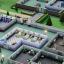 Скриншот из игры Two Point Hospital