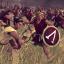 Total War: Rome II - Дочери Марса. (дополнение)