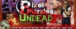 Купить Pixel Puzzles: UndeadZ