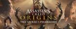 Купить Assassin's Creed Истоки. Проклятие фараонов