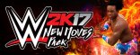 Купить WWE 2K17 - New Moves Pack