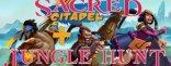 Купить Sacred Citadel + Jungle Hunt DLC
