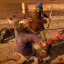 Скриншот из игры State of Decay: Year One Survival Edition