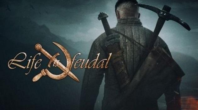 Распродажа Life is Feudal с 9 по 16 Ноября!
