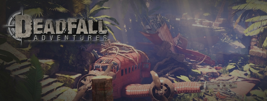 Купить Deadfall Adventures. Standard Edition