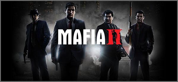 Скидки на игры Mafia 2 - до 75%