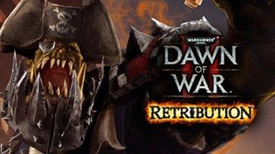 Warhammer 40,000: Dawn of War II — Retribution