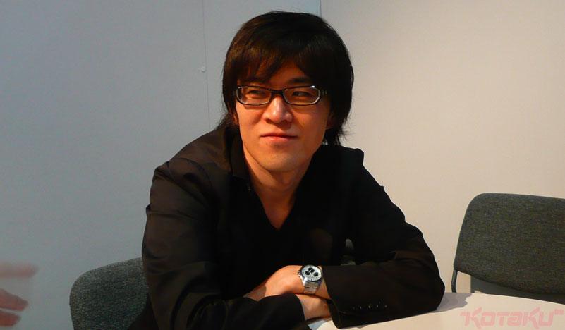 Йосуке Хайаши (Yosuke Hayashi)