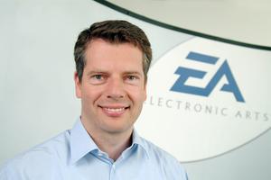 Jens Uwe Intat EA Europe