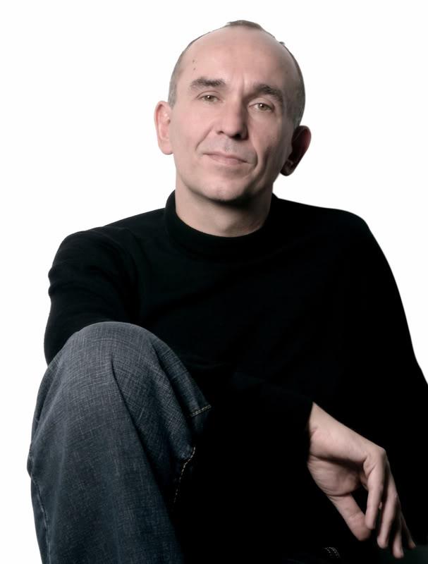 Питер Молинье (Peter Molyneux)