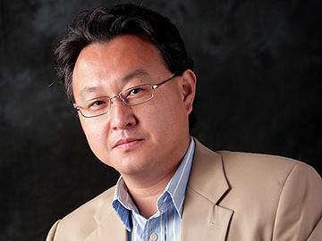 Шухеи Йошида (Shuhei Yoshida)