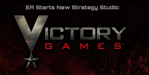 Victory Games
